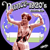 Dance the 1920s and Early 1930s by Various Artists