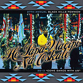 27th Annual Black Hills Powwow (2013) by Various Artists