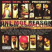 One Moe Reason: Fillmoe Compliation by Various Artists