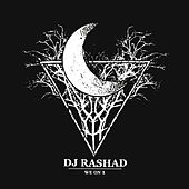We On 1 by DJ Rashad