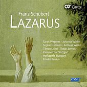 Schubert: Lazarus by Various Artists