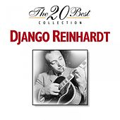 The 20 Best Collection: Django Reinhardt by Django Reinhardt