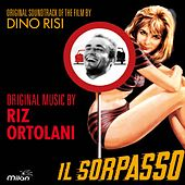 Il sorpasso (Dino Risi's Original Motion Picture Soundtrack) by Various Artists
