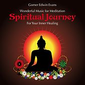 Spiritual Journey: For Your Inner Healing by Gomer Edwin Evans