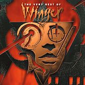 The Very Best Of Winger by Winger