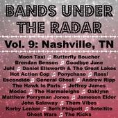 Bands Under the Radar, Vol. 9: Nashville, Tn von Various Artists