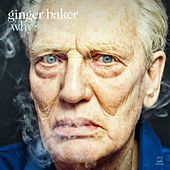 Why? by Ginger Baker