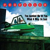 You Remind Me of You / What a Way to Feel by Propeller