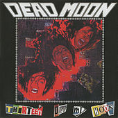Thirteen Off My Hook by Dead Moon