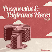 Progressive & Psy Trance Pieces Vol.9 by Various Artists