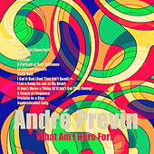 What Am I Here For? by André Previn