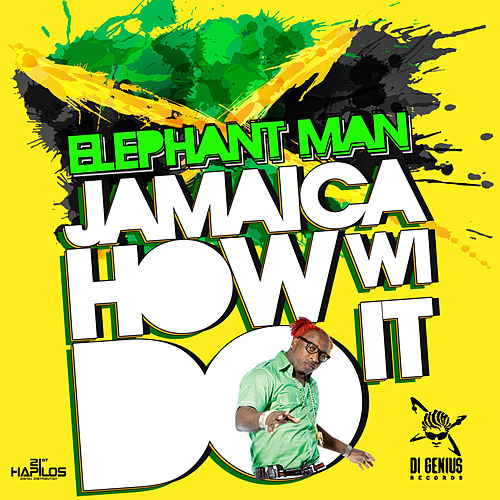 Jamaica How Wi Do It - Single by Elephant Man