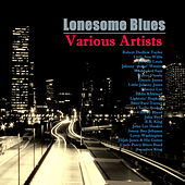 Lonesome Blues von Various Artists