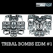 Tribal Bombs Edm Vol 1 - EP by Various Artists