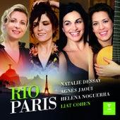 Rio-Paris von Liat Cohen