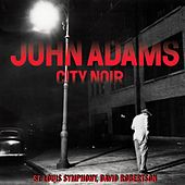 City Noir von John Adams