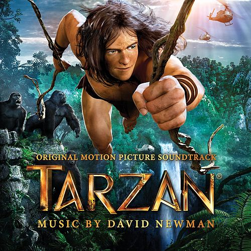 Tarzan by Various Artists