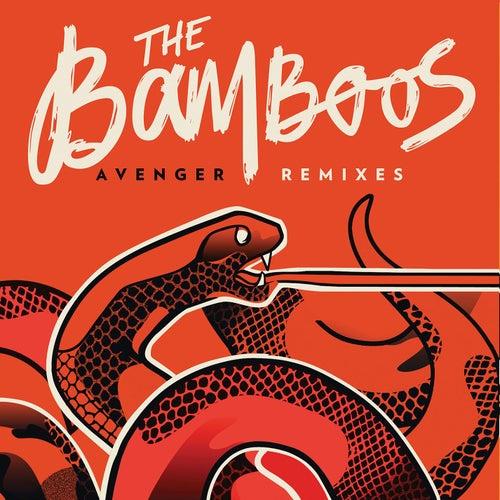 Avenger (Remixes) by Bamboos