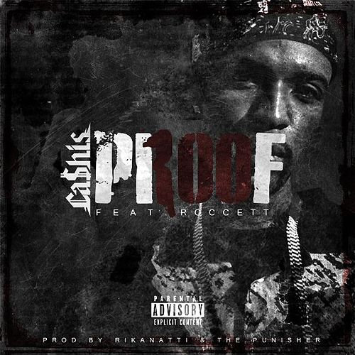 100 Proof (feat. Roccett) by Ca$his