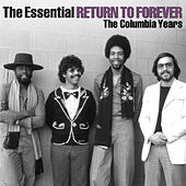 The Essential by Return to Forever