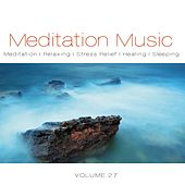 Meditation Music, Vol. 27 by Various Artists