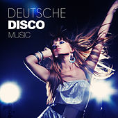 Deutsche Disco Music by Various Artists