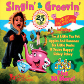 Singin' & Groovin' by Music For Little People Choir
