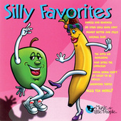 Silly Favorites by Music For Little People Choir