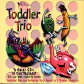 Toddler Trio by Music For Little People Choir