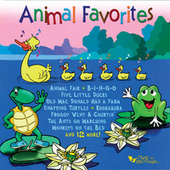 Animal Favorites by Music For Little People Choir
