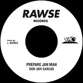Prepare Jah Man by Various Artists