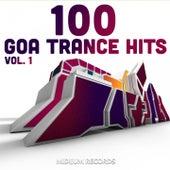 Goa Trance Hits, Vol. 1 (Best of Psychedelic Goatrance, Progressive, Hard Dance, Full-On Psytrance, Rave Anthems) by Various Artists