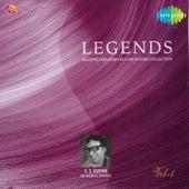 Legends: R. D. Burman, Vol. 1 by Various Artists