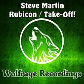 Rubicon / Take-Off! - Single by Steve Martin