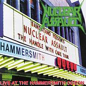 Live At Hammersmith Odeon (1989) [Complete Show] by Nuclear Assault
