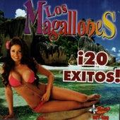 20 Exitos by Los Magallones