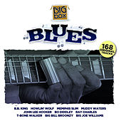 Big Box of Blues von Various Artists