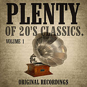 Plenty of 20's, Vol. 1 von Various Artists