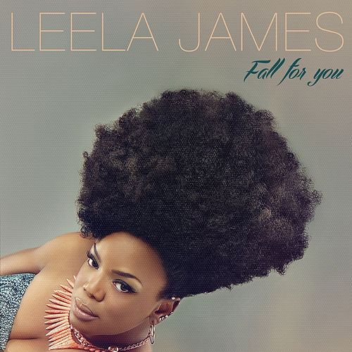 Fall for You by Leela James
