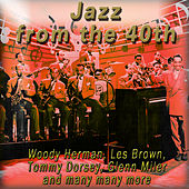 Jazz from the 40th by Various Artists