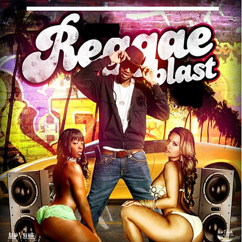 Summer Cool out Reggae Blast by Various Artists