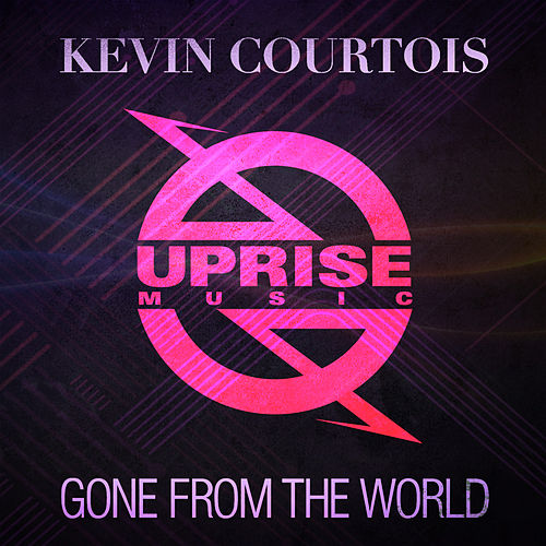 Gone from the World by Kay Cee