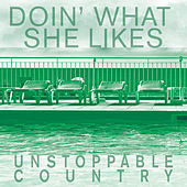 Doin' What She Likes - Single by Pontoon