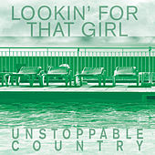 Lookin' for That Girl - Single by Pontoon