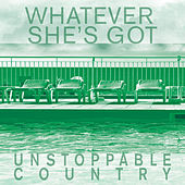 Whatever She's Got - Single by Pontoon