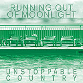 Running out of Moonlight - Single by Pontoon