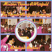 Hallelujah Anyhow! by Minster Thomas A. Whitfield