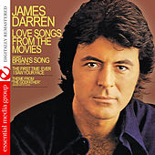 Love Songs from the Movies (Digitally Remastered) by James Darren