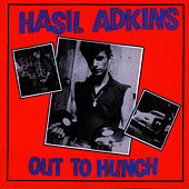 Out To Hunch by Hasil Adkins