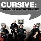 Cursive: The Rhapsody Interview by Cursive